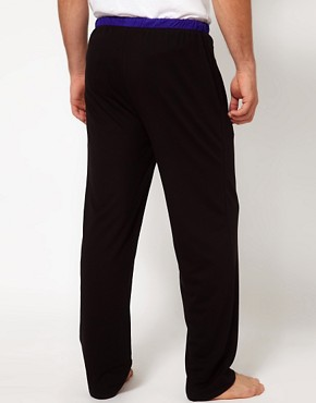 Image 2 ofPolo Ralph Lauren Number 3 Large Polo Player Lounge Pants