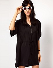 Cheap Monday Hooded Dress
