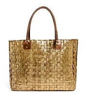 New Look Hawaii Beach Bag