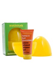 Anatomicals Limited Edition Chocolate Shower In An Egg