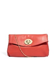 Clutch de efecto serpiente coral de Oasis