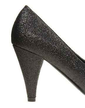 Image 2 of Sugarfree Ella Heeled Shoe