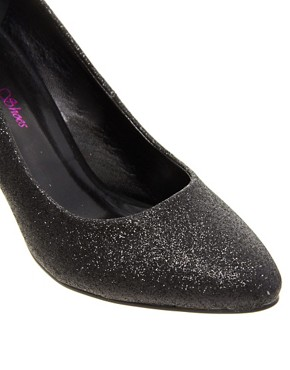 Image 3 of Sugarfree Ella Heeled Shoe