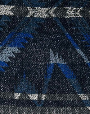 Image 3 ofPolo Ralph Lauren Aztec Scarf