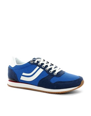 Image 1 ofJack &amp; Jones Running Trainers