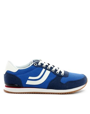 Image 4 ofJack &amp; Jones Running Trainers