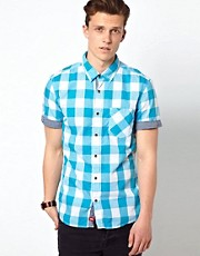 Esprit Gingham Shirt