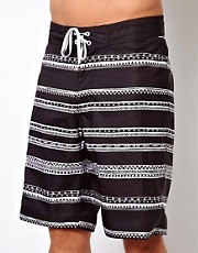 Stussy Tom Tom Board Shorts