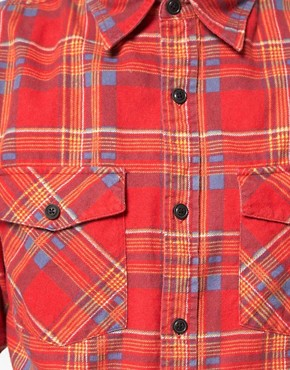 Image 3 ofDenim &amp; Supply Ralph Lauren Shirt Checked