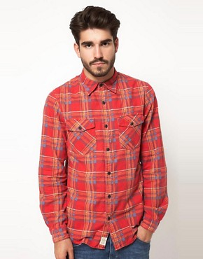 Image 1 ofDenim &amp; Supply Ralph Lauren Shirt Checked