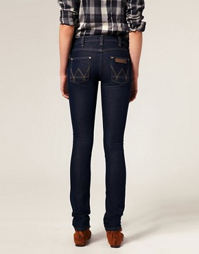 Image 2 ofWrangler Skinny Jeans