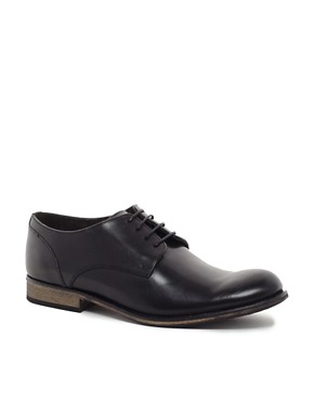 Image 1 ofBase London Thaw Derby Shoes