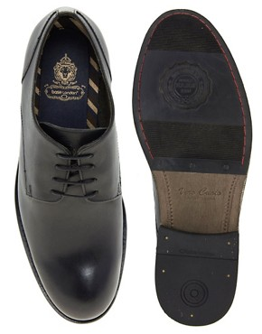 Image 3 ofBase London Thaw Derby Shoes