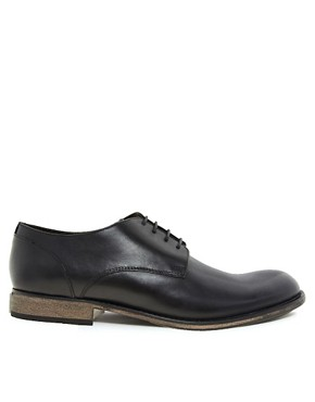 Image 4 ofBase London Thaw Derby Shoes