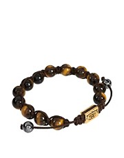 Shimla Tigers Eye Bracelet