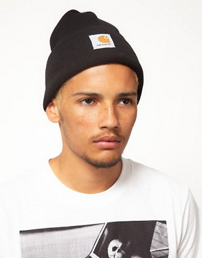 Image 3 ofCarhartt Acrylic Watch Beanie Hat