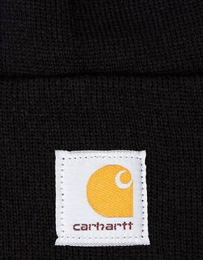 Image 4 ofCarhartt Acrylic Watch Beanie Hat