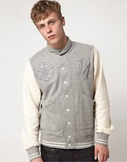 4TN Baseball Jacket