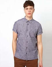 Ben Sherman Short Sleeve Shirt