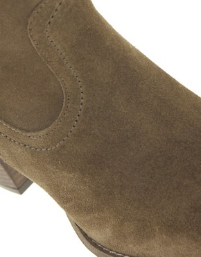 Image 3 ofOasis Western Boots