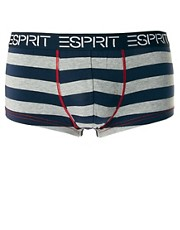 Esprit  Phoenix  Gestreifte Unterhose