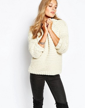 Suncoo Providence Knitted Jumper