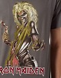 Image 3 ofAmplified Iron Maiden T-Shirt