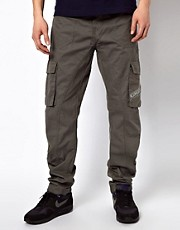 Kangol Trousers