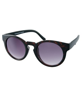 Image 1 ofQuay Eyewear Round Sunglasses