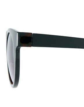 Image 4 ofQuay Eyewear Round Sunglasses