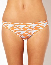 ASOS Mix and Match Hipster Bikini Pant