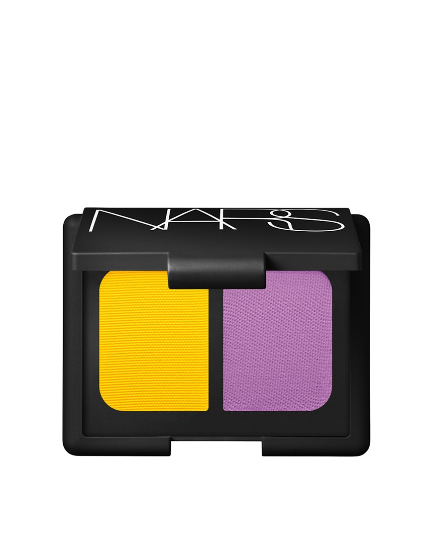 NARS Limited Edition Fashion Rebel Duo Eyeshadow - Multi