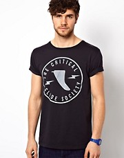 The Critical Slide Society T-Shirt Fin Land