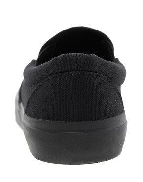 Image 4 ofASOS DIXON Slip On Trainers
