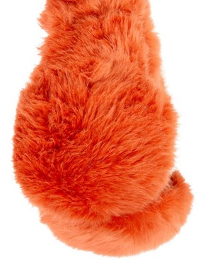 Image 4 ofRiver Island Bear Ear Muffs