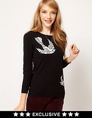 A Wear Swallow Jumper