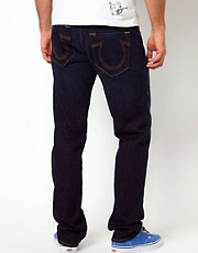 True Religion - Geno Eclipse - Jeans slim fit
