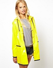 ASOS Rain Mac With Ears