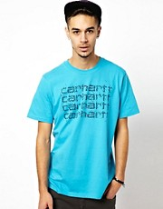 Carhartt  Circle  T-Shirt