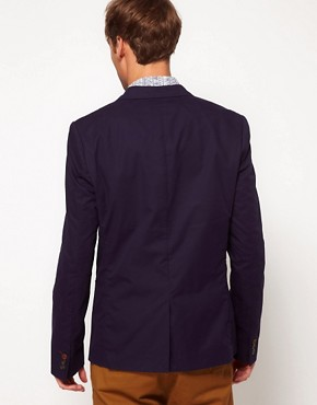 Image 2 ofRiver Island Cruise Blazer
