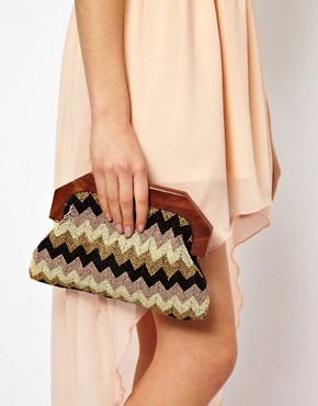 Image 3 ofPieces Elana Clutch