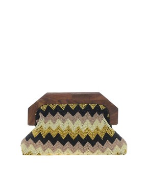 Image 1 ofPieces Elana Clutch