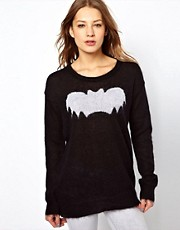 Zoe Karssen Bat Jumper