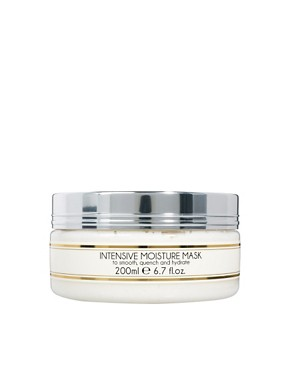 Image 2 ofNicky Clarke Intensive Moisture Mask 200ml