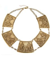 ASOS Shamen Collar