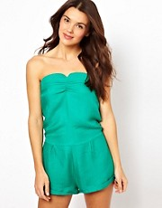 Princesse Tam Tam Eclectic Playsuit
