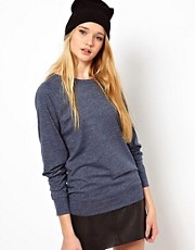 Nike Lightweight Crew Neck Top