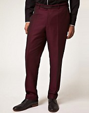 Lambretta Ruby Tonic Trousers