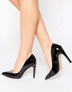 Truffle Collection Nova Pumps