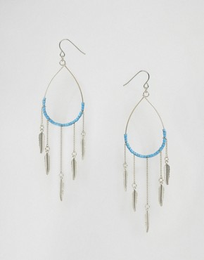 Pieces Pilla Earrings